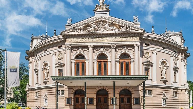 10 najlepših gledališč na svetu (foto: Profimedia)