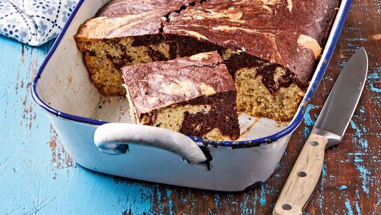 Marmorni kolač (foto: Profimedia)