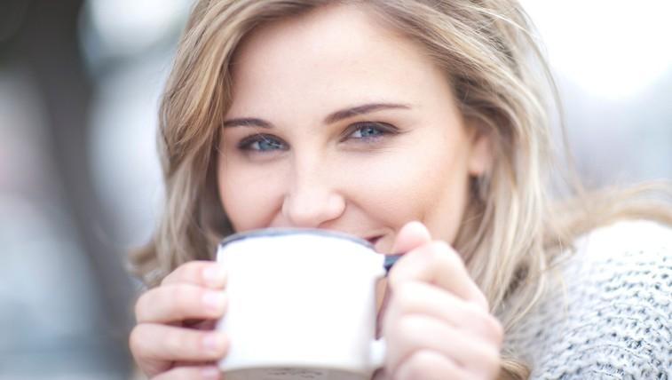 Preizkus: Kaj se zgodi, če zmanjšamo vnos kofeina v telo? (foto: profimedia)