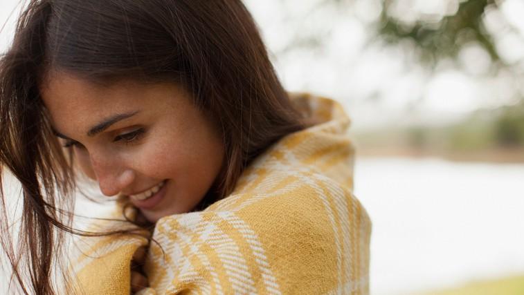 8 težav posameznikov, ki jih vedno zebe (Se prepoznate?) (foto: profimedia)