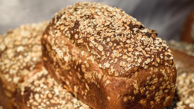 Recept za kruh – pripravljen brez moke in kvasa (foto: Profimedia)