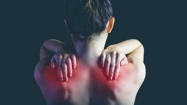 9 fizičnih bolečin, ki so povezane s čustvi (foto: profimedia)