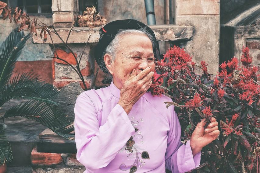 Skrivnost dolgega življenja in vitalnosti: 9 nasvetov stoletnikov