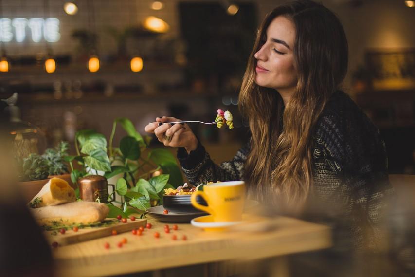 Načrtovanje jedilnika: Preverite, ali so vaše prehranjevalne navade zdrave (test)