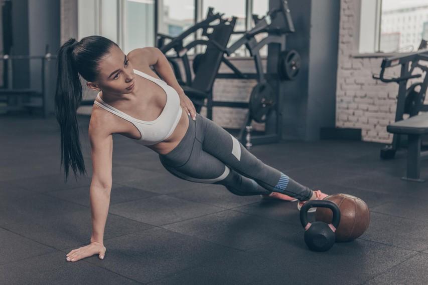 Kaj zares deluje pri izgubi telesne maščobe?