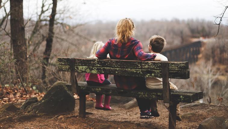 22 vprašanj za otroka (namesto 'kako je bilo v šoli') (foto: Photo by Benjamin Manley on Unsplash)