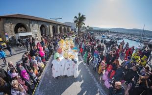 Ideja za izlet: Gremo na Istrski karneval