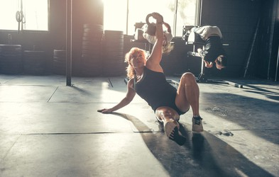 Če boste upoštevali TOLE, bo vaš trening VELIKO bolj učinkovit