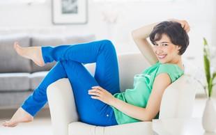 6 preprostih načinov, kako dvigniti vibracijo vašega doma