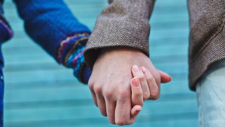 Ali po prepiru s partnerjem delate te napake, ki lahko zelo škodujejo razmerju? (foto: profimedia)