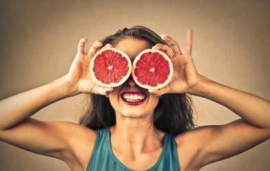 Se izogibate grenivkam? Potem zamujate te dobre učinke, ki jih ima sadež vaše na zdravje