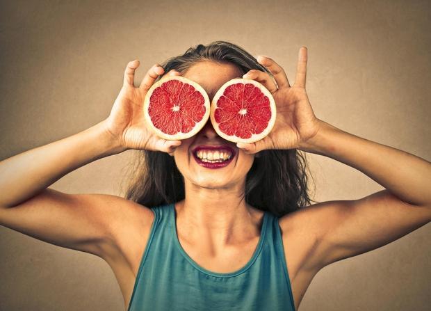 92 % VODE Čeprav grenivk zaradi okusa raje ne dodamo na svoj sadni krožnik, bi jo morali vključiti tudi zato, …