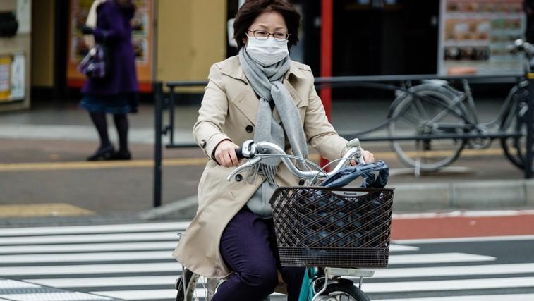 5 razlogov, zakaj Japonci nosijo maske in kaj se lahko naučimo od njih (foto: Profimedia)