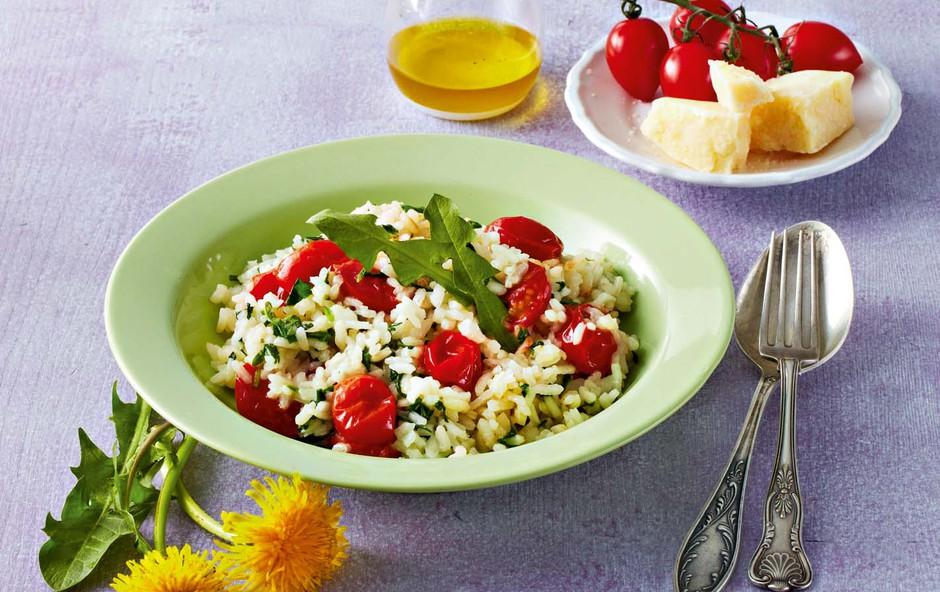 Rižota z regratom (foto: Profimedia)