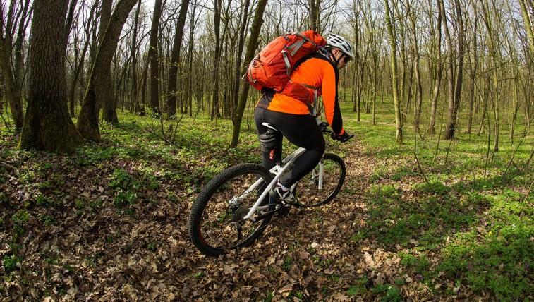 Spomladansko kolesarjenje: 5 napak, ki jih ne smete narediti pred daljšo turo (foto: profimedia)