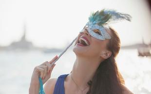 Si upate odvreči masko ali kaj je sindrom prevaranta?