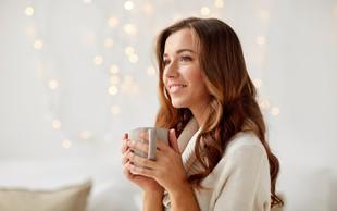 Kaj bi se zgodilo s telesom, če bi kavo zamenjali za čaj?