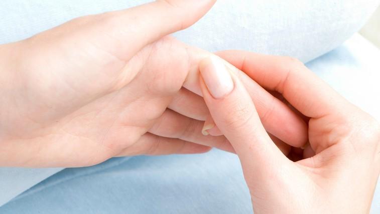 Trik s prsti, s katerim boste v trenutku premagali negativna čustvena stanja (video) (foto: Profimedia)