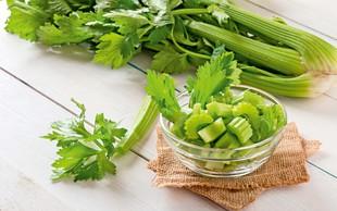 Zelena in njeni učinki na vaše telo in zdravje
