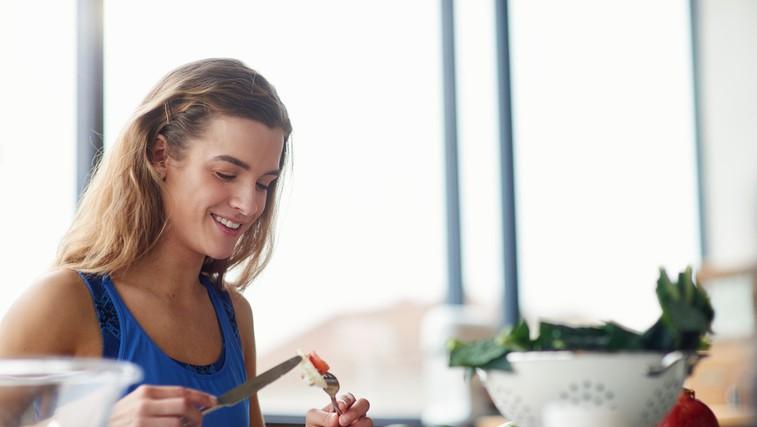 Skrivnosti hujšanja, ki jih morate upoštevati pri vsaki dieti (foto: profimedia)