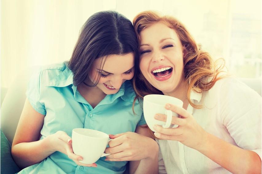 Zato bi morali več časa nameniti samskim prijateljem (še posebej, ko ste v razmerju)