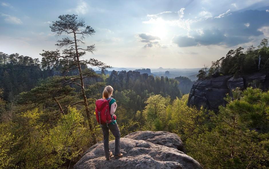 Za vse ženske, ki najdejo svoj navdih v naravi (foto: profimedia)