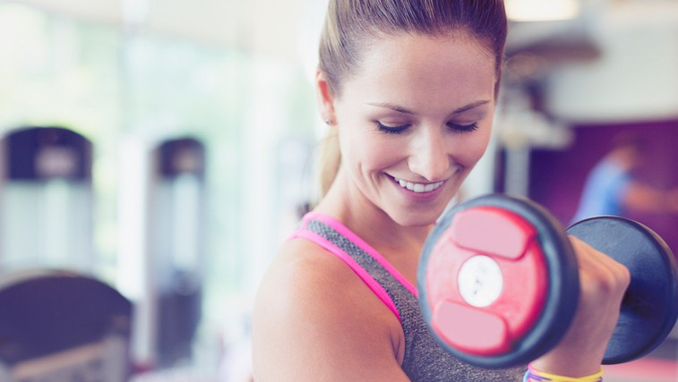 Spomladansko prebujanje: Kako najti motivacijo za redno gibanje? (foto: profimedia)