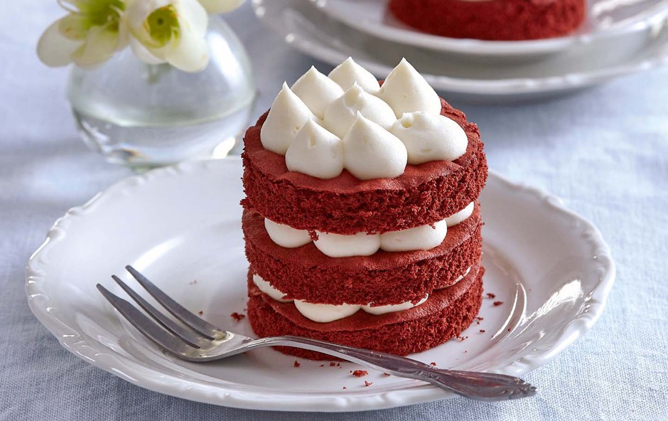 Rdeče tortice (foto: Profimedia)