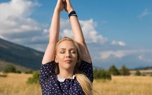 Napačno dihanje vodi v zakisanost telesa (+ kako s pogledom v ogledalo ocenite svoje dihanje)