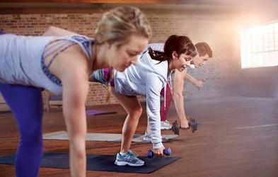 Razlagamo: Kaj je funkcionalna vadba? (in ali jo potrebujem)
