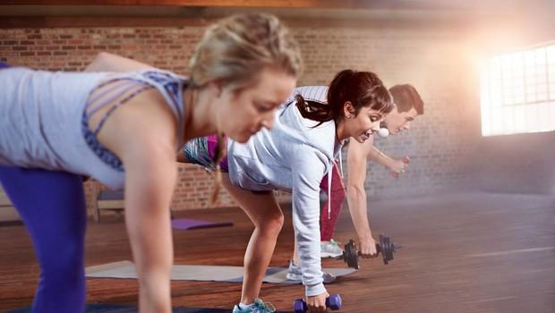 Razlagamo: Kaj je funkcionalna vadba? (in ali jo potrebujem) (foto: profimedia)
