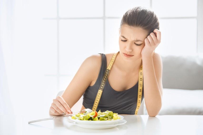 3 nevarne diete, ki jih kar takoj pozabite!