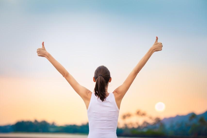 Kako zaživeti zdravo v 10 minutah?