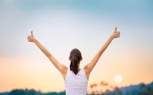 4 nasveti, s katerimi boste premagali stres in življenje vzeli v svoje roke