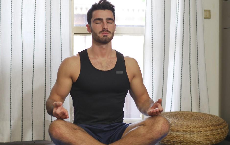 11 razlogov, zakaj bi morali vsi atleti in rekreativci meditirati (foto: Profimedia)