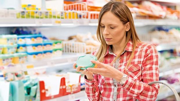 Zdrava prehrana: Pozor pri branju deklaracij! (foto: Shutterstock)