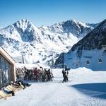 Obertauern: dovolj blizu in dovolj visoko (foto: Tourismusverband Obertauern)