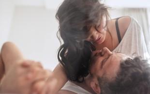 Moški in predčasen izliv ali kako upočasniti? + kratka meditacija