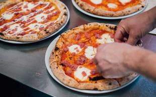 Zakaj bi morali poskusiti pice iz kislega testa