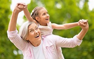 Gremo do stotega? 28 fenomenalnih nasvetov za visoko in srečno starost!