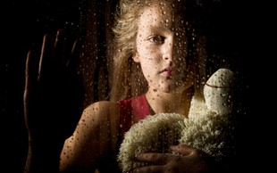To bi morali vedeti o posameznikih, ki so bili v otroštvu zlorabljeni