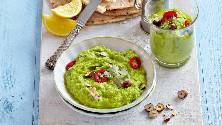 Grahov humus (foto: Profimedia)
