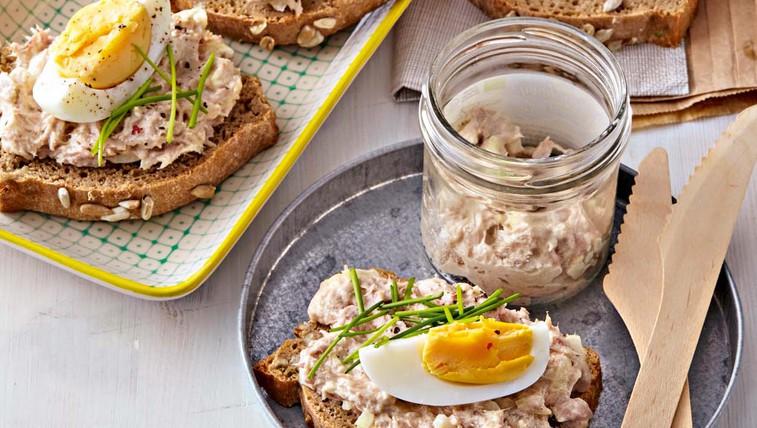 Sendviči s tunovo solato (foto: Profimedia)