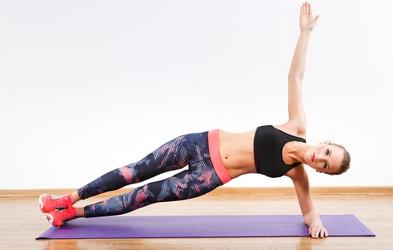 To so mišice, ki jim morate pri vsaki vadbi posvetiti več pozornosti