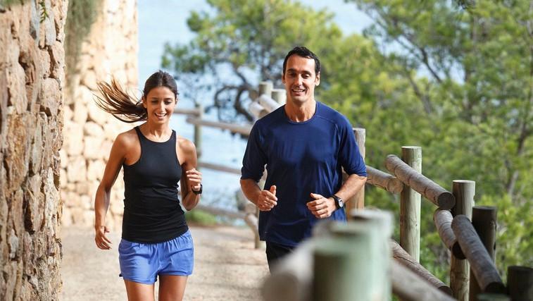 8 stvari, ki jih morate vedeti, če se pripravljate na svoj prvi polmaraton (foto: Profimedia)