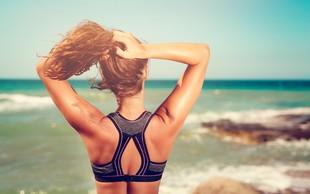 Za tekače: kaj pravite na maraton ob morju? Zagotovite si brezplačno startnino!