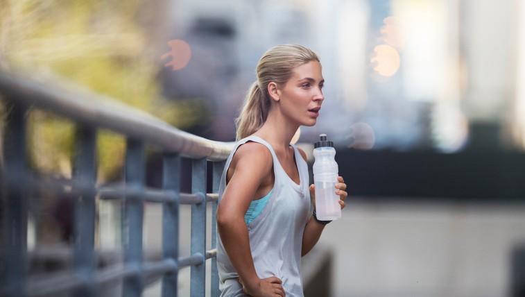 Kaj se lahko zgodi, če za 30 dni prenehate telovaditi? (foto: profimedia)
