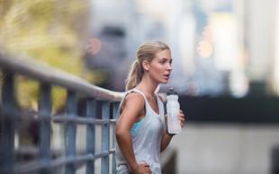 Kaj se lahko zgodi, če za 30 dni prenehate telovaditi?