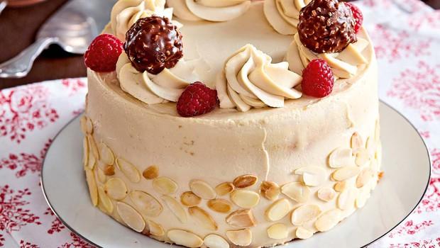 Mandljeva torta (foto: Profimedia)