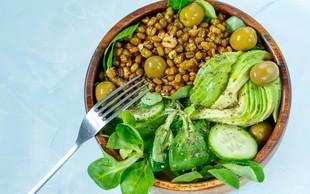 7 najboljših virov beljakovin v veganski in vegatarijanski dieti